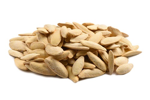inshell salted pumpkin seeds