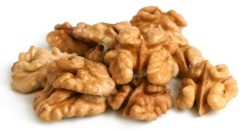 roasted unsalted walnuts